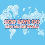 Click here for the 'God Says Go' Powerpoint image