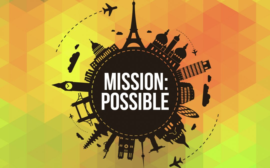 missionpossible free vbs or teaching series