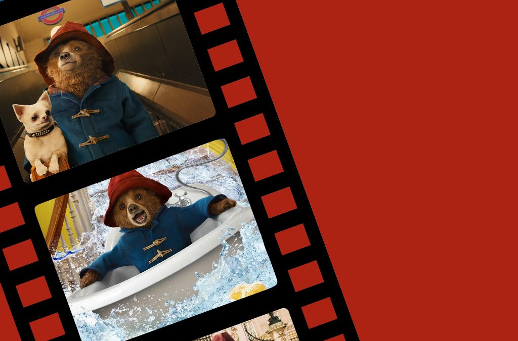 'A Little Kindness Goes a Long Way' Movie Discussion (Paddington Bear)