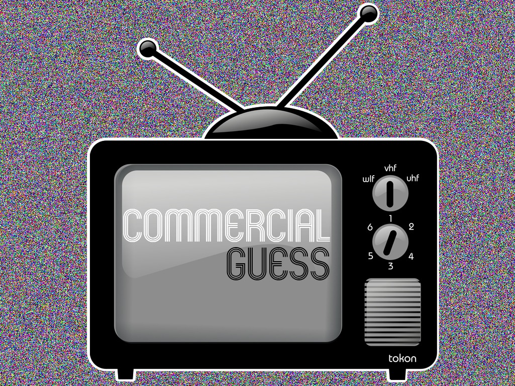 Commercial Guess