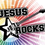 Click here for the 'Jesus Rocks' Lesson Powerpoint image