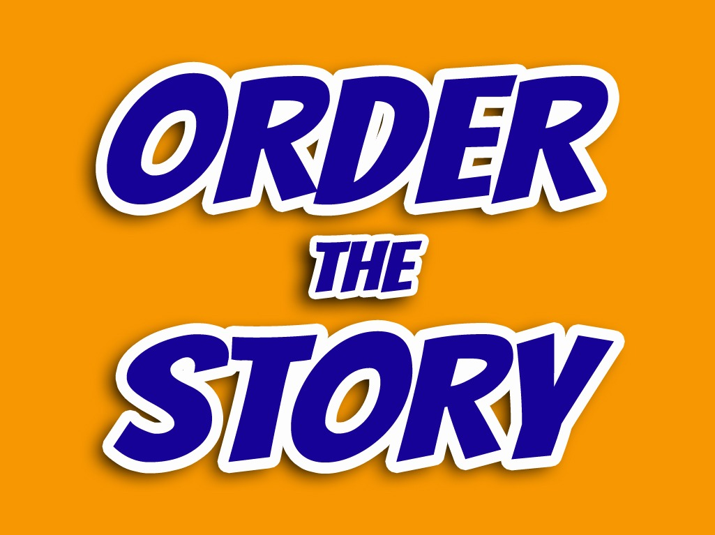 Order the Story