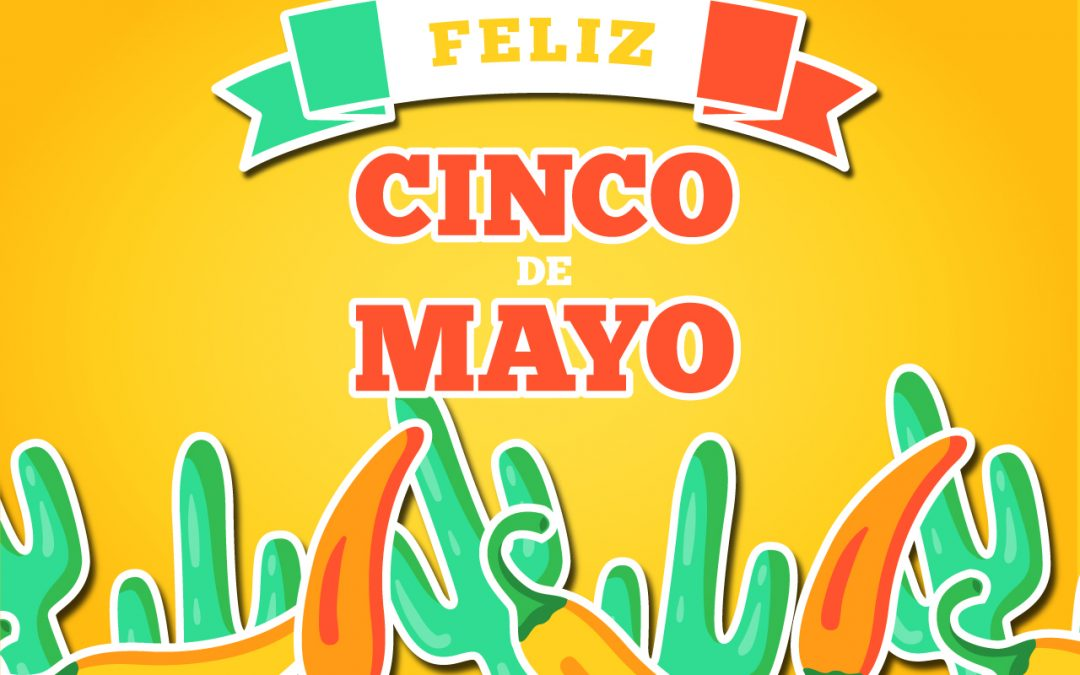 Cinco De Mayo Background Still