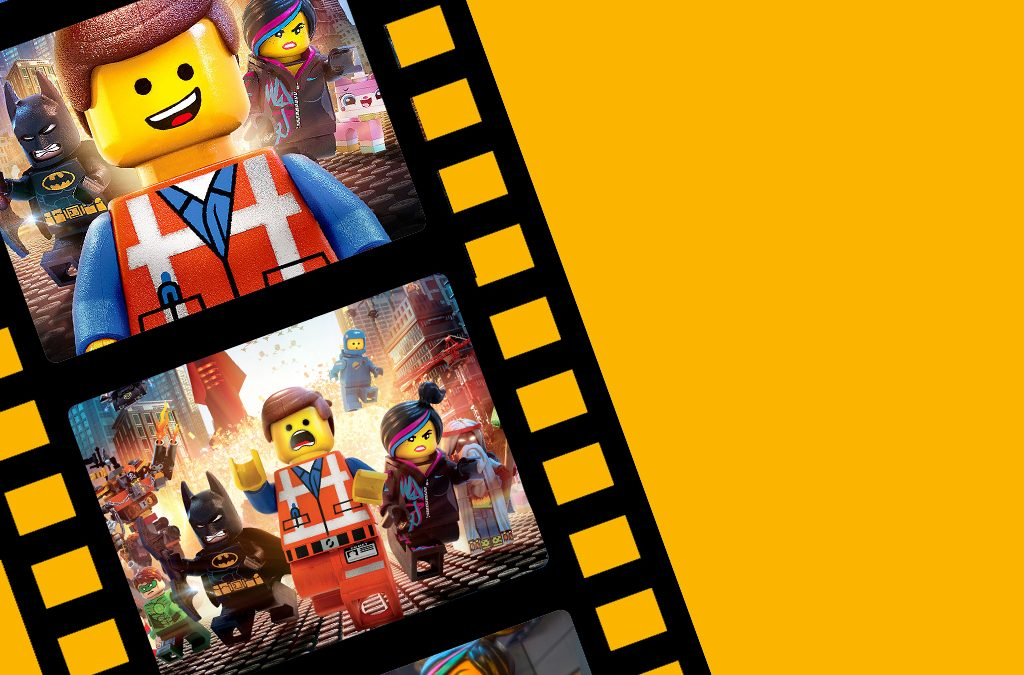 'Entering Your Mind' Movie Discussion (Lego Movie)