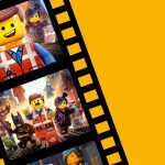 'Good Morning' Movie Discussion (Lego Movie)