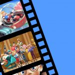 'Keep Moving Forward' Movie Discussion (Meet the Robinsons)