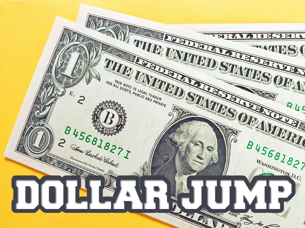 Dollar Jump