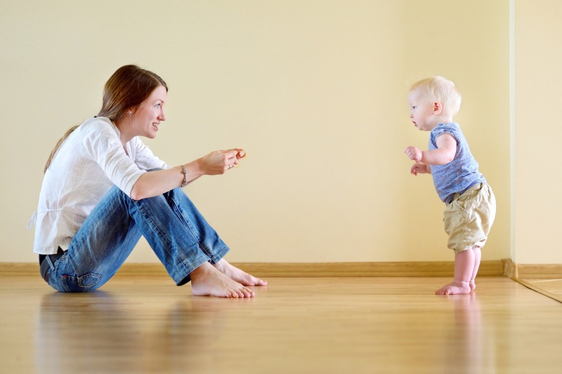 Valuing the Emergent Faith of Young Children