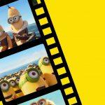 'The Minions Search' Movie Discussion (Minions Movie, 2015)