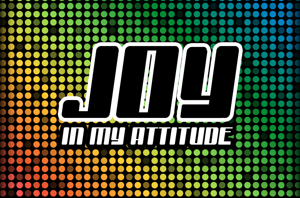 'Joy in My Attitude' Children's Lesson (Jonah)