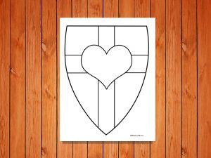 Shield of Faith Printable low res 3