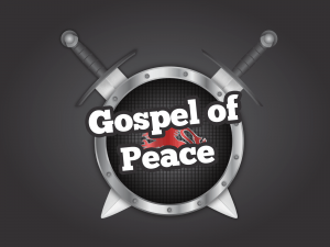 Gospel of Peace title