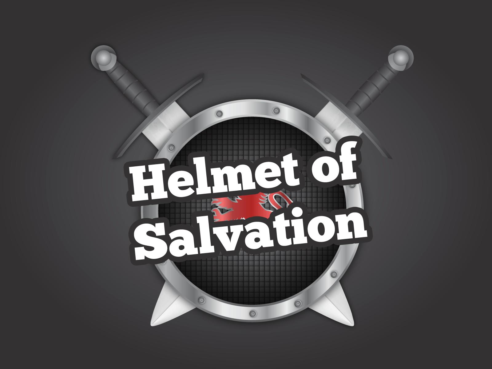 Helmet of Salvation\' Childrens Lesson (Acts 9:1-22) • MinistryArk