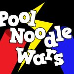 'Pool Noodle Wars' Game