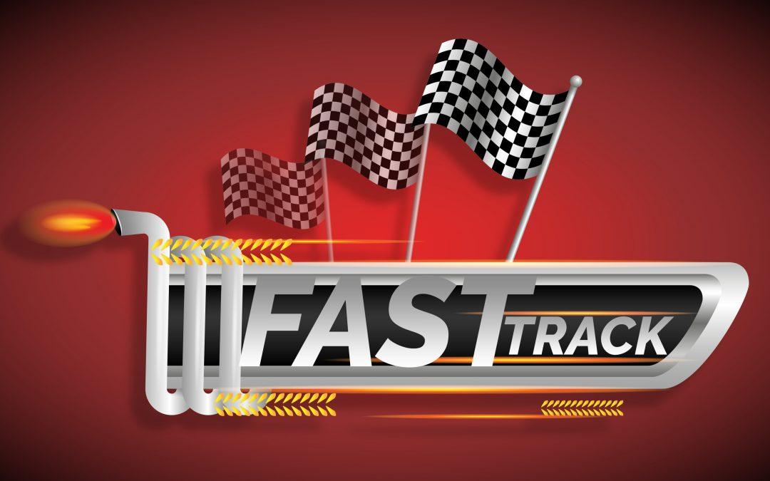 'FAST TRACK' Children's Teaching Series