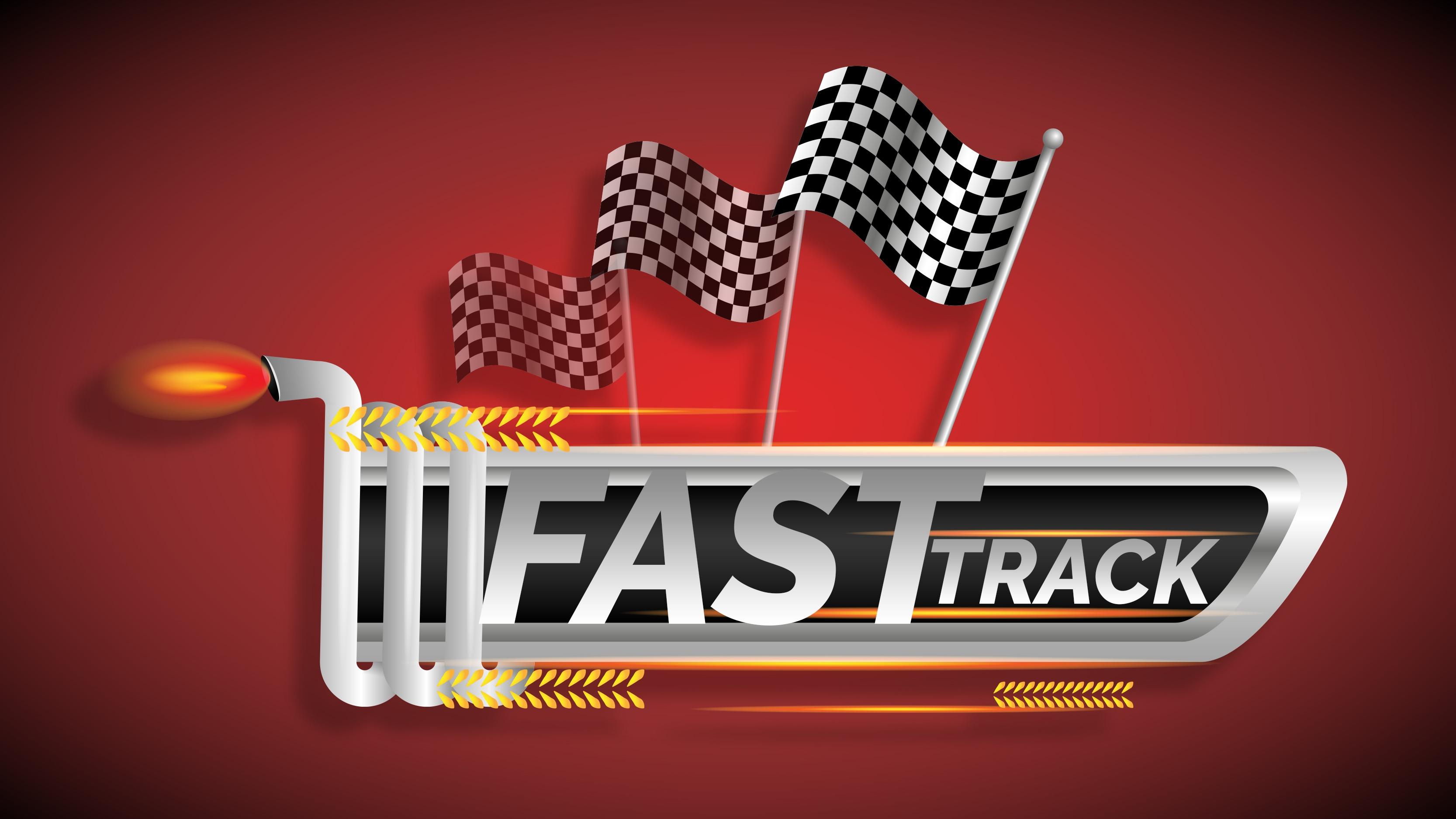 TEACHING SERIES: Fast Track