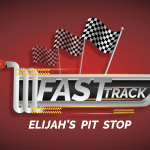 'Elijah's Pit Stop' Childrens Lesson (1 Kings 19:1-18)