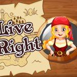 'Live Right' Childrens Lesson on Joseph (Genesis 41)