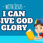 'I Can Give God Glory' Childrens Lesson on Paul (Acts 19:1-12)