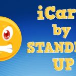 'I Care By Standing Up' Emoji Childrens Lesson