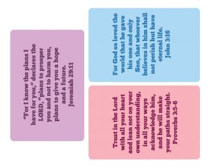 Click here for our free 3x4 inch memory verse bible cards