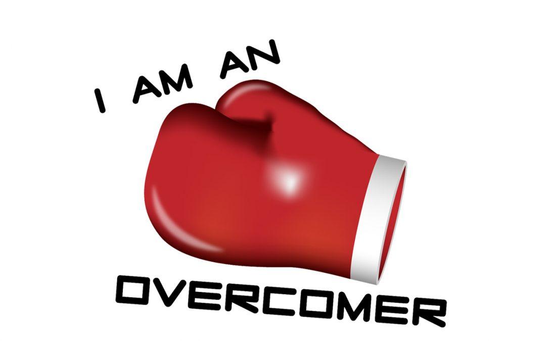 'I Am An Overcomer' Children's Lesson on Romans 8:31-39