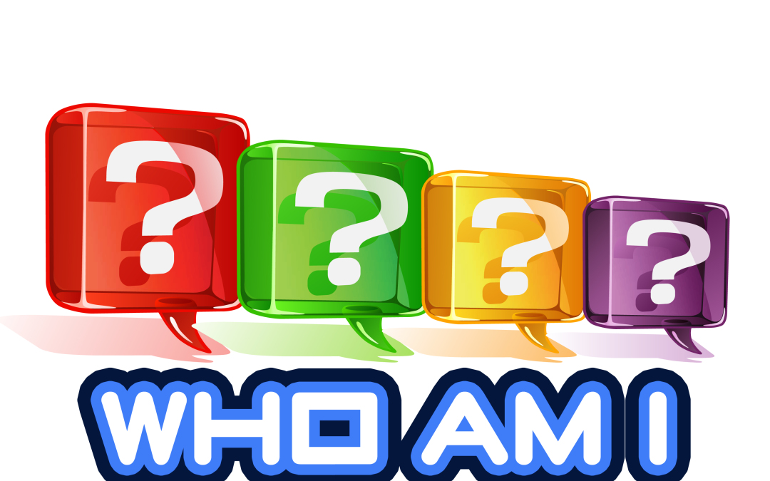 'Who Am I?' Childrens Ministry Teaching Series