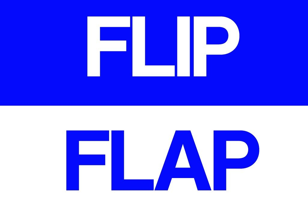 'FLIP FLAP' game image