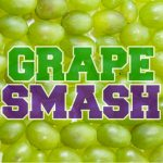Click here for the 'Grape Smash' game Powerpoint image