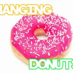 Click here for the 'Hanging Donuts' game Powerpoint image