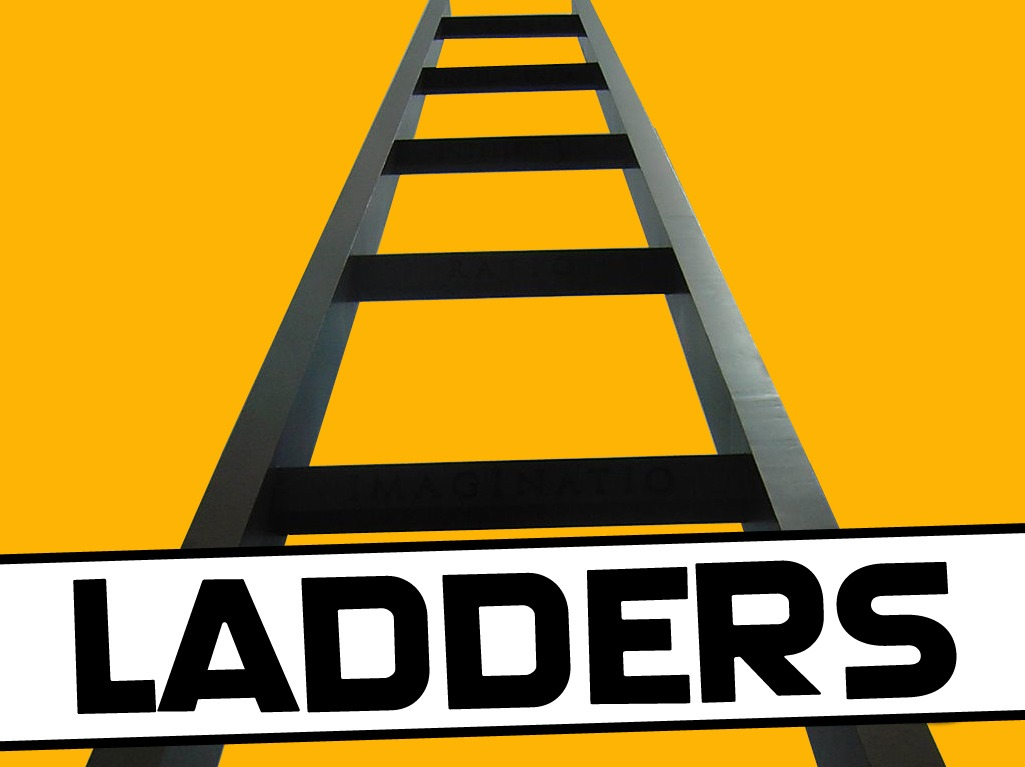 'Ladders' Game