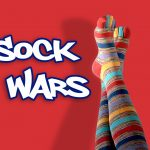 Click here for the 'Sock Wars' game Powerpoint image