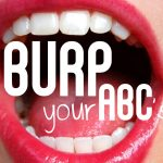 Click here for the 'Burp Your ABCs' Powerpoint image.