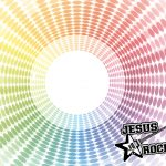 Click here for the 'Jesus Rocks' Background Powerpoint image