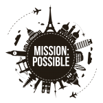 Click here for the 'Mission Possible' tshirt logo