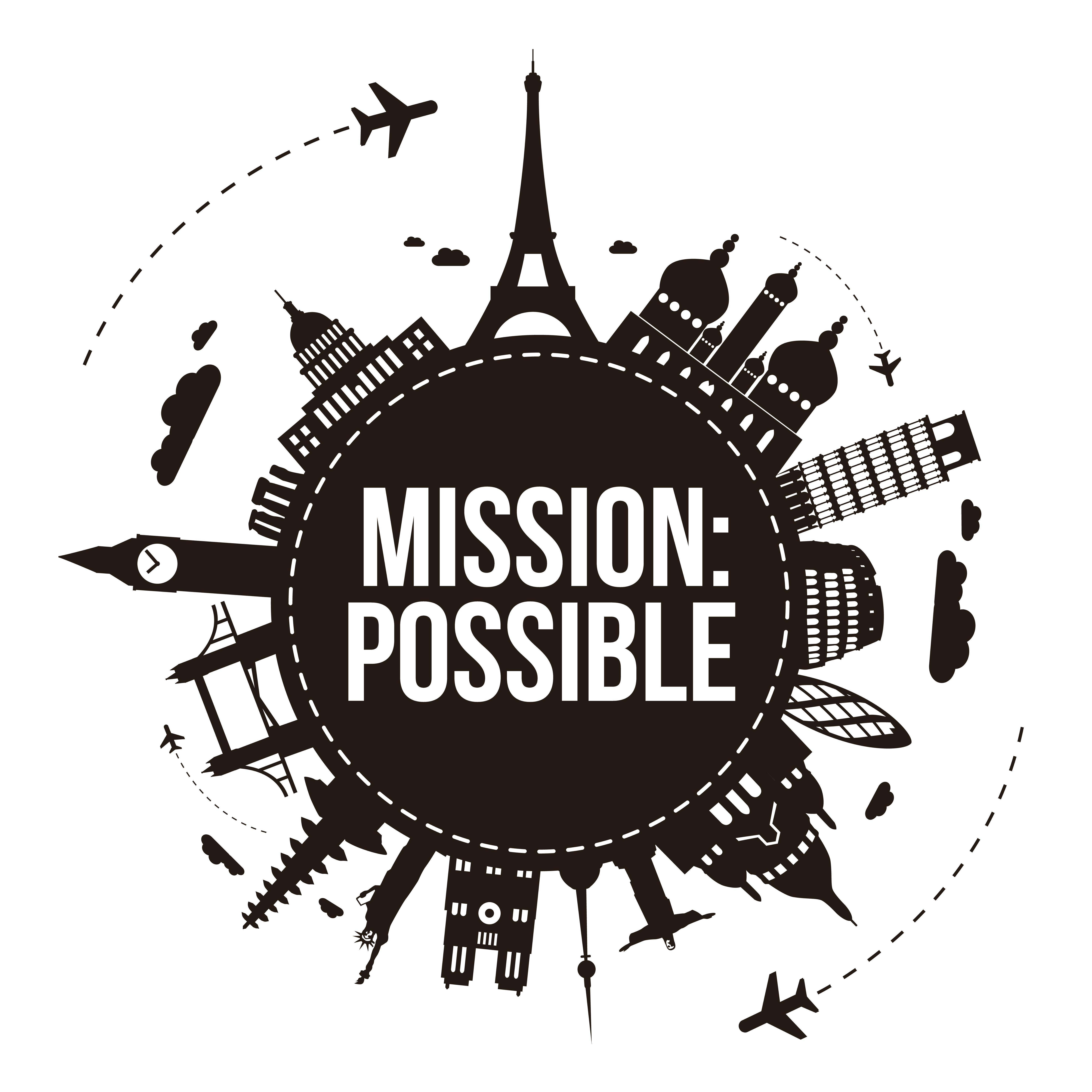 photo about Free Printable Missionary Stories called Mission:Likely Absolutely free VBS or Training Sequence MinistryArk