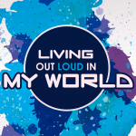 'Living Out Loud in MY WORLD' Lesson on Peter