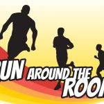 'Run Around the Room' game