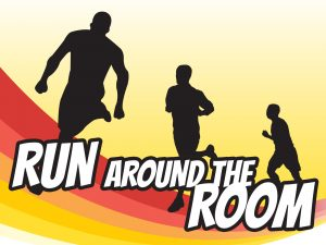 Click here for the 'Run Around the Room' Powerpoint image