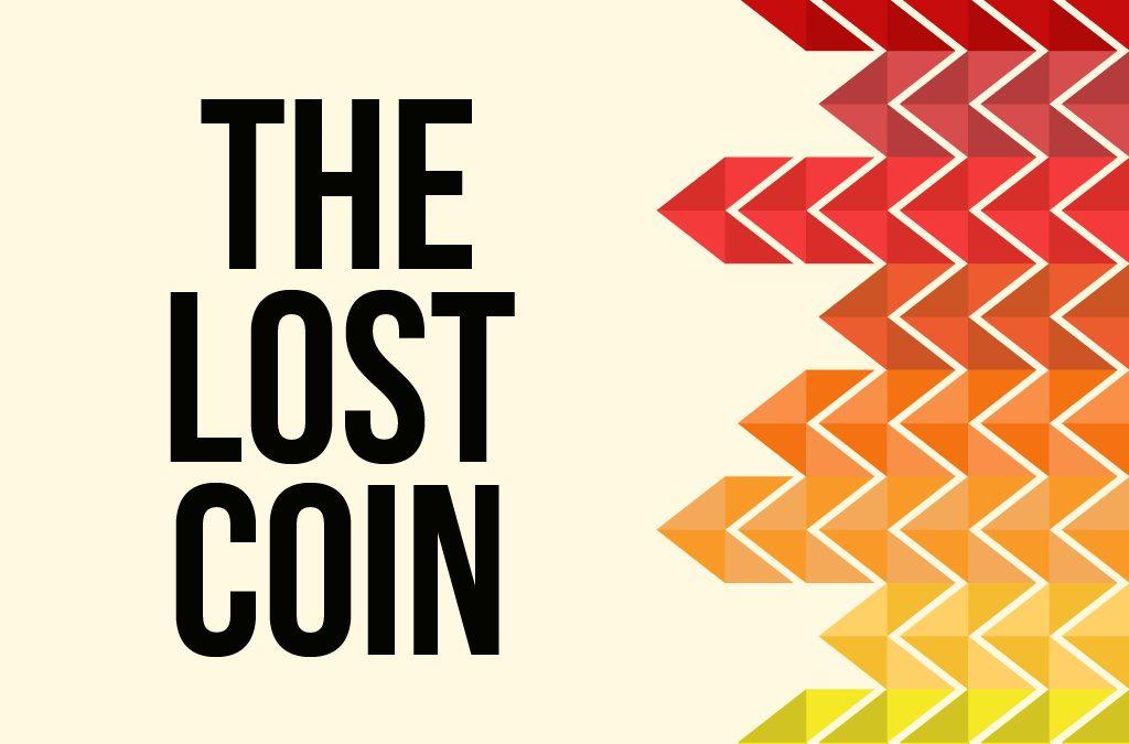 'The Lost Coin' Children's Lesson on Luke 15:8-10