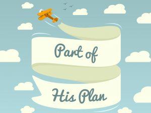 'Part of His Plan' Sunday School Lesson on Deborah (Judges 4)