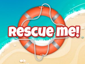 Click here for the Rescue Me powerpoint image