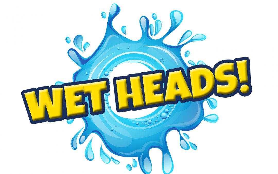 'Wet Heads' Game: Lesson Review Game