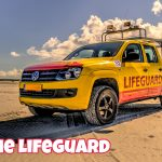 the life guard