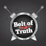 'Belt of Truth' Sunday School Lesson (Ephesians 6:14)