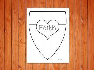 Shield of Faith Printable low res 2