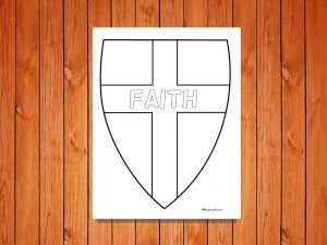 Shield of Faith Printable low res 5