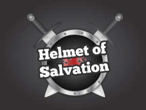 Click here for the 'Helmet of Salvation' Powerpoint image
