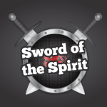'Sword of the Spirit' Childrens Lesson