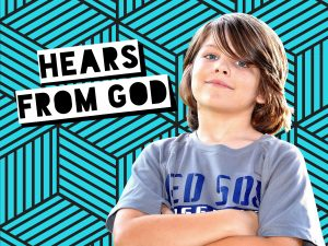 Click here for the 'Hears From God' Childrens Lesson on Samuel Powerpoint image